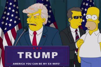 11 очень точных предсказаний будущего от Симпсонов
