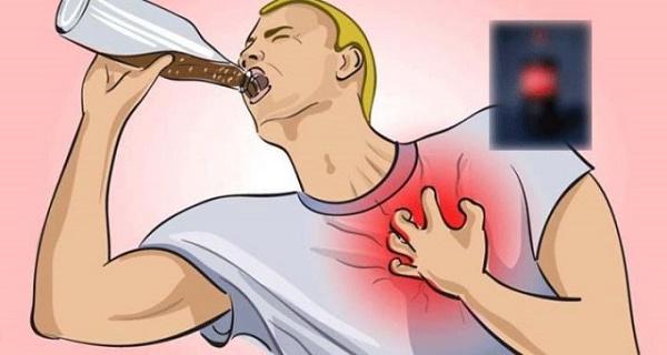 Считается, что ЭТО самый смертоносный напиток в мире, он может убить вас менее чем за 45 минут!